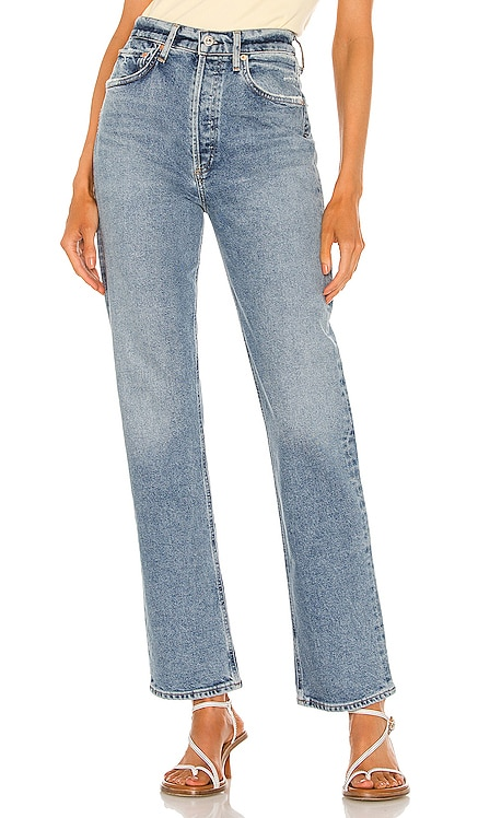 Eva Relaxed Baggy Citizens of Humanity $228