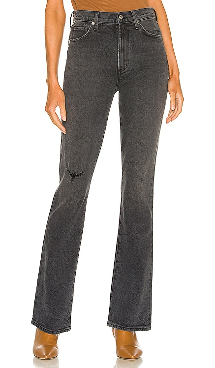 Lilah High Rise Bootcut Citizens of Humanity $218 NEW