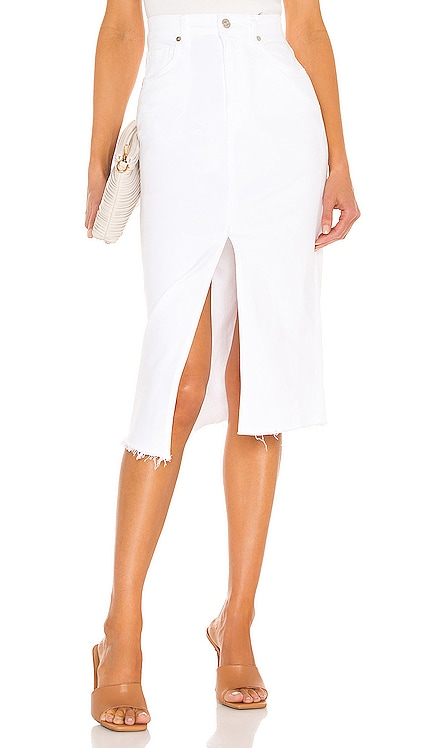Aubrey Skirt Citizens of Humanity $248 NEW