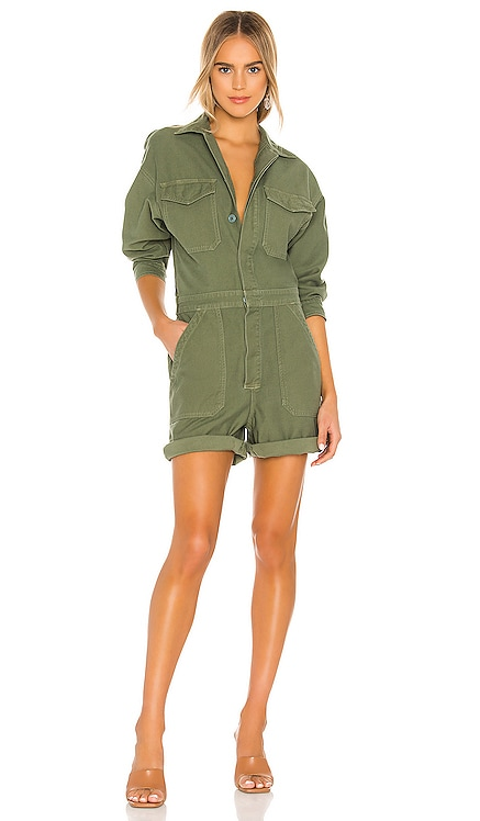 Marta Romper Citizens of Humanity $378