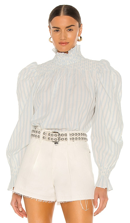 Vittoria Blouse Citizens of Humanity $188 NEW