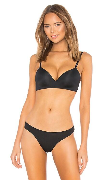 Lightly Lined Demi Bra Calvin Klein Underwear $48 BEST SELLER