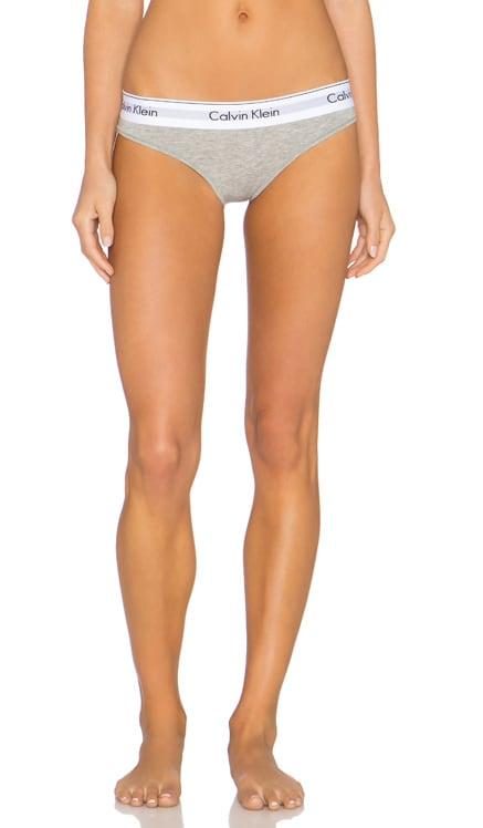 Modern Cotton Bikini Calvin Klein Underwear $20 (FINAL SALE) BEST SELLER