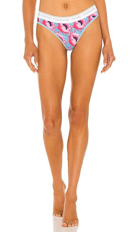 STRING CK ONE Calvin Klein Underwear $20