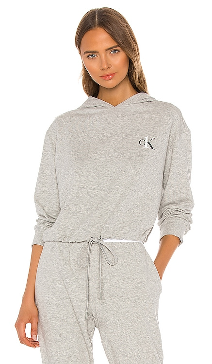 One Basic Lounge Sweatshirt Calvin Klein Underwear $54 BEST SELLER