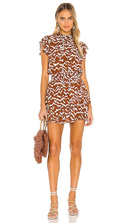 Karina Mini Dress Cleobella $168