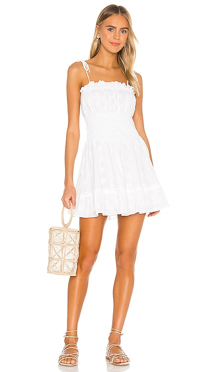 Marrakesh Mini Dress Cleobella $168 BEST SELLER