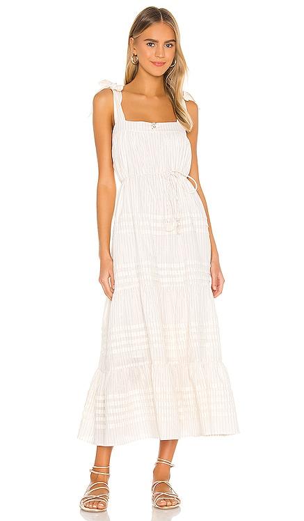 Orson Midi Dress Cleobella $178