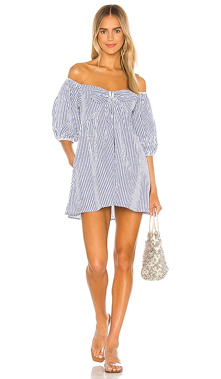 Lucca Mini Dress Cleobella $168