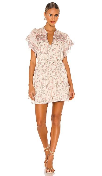 Briley Mini Dress Cleobella $198 NEW
