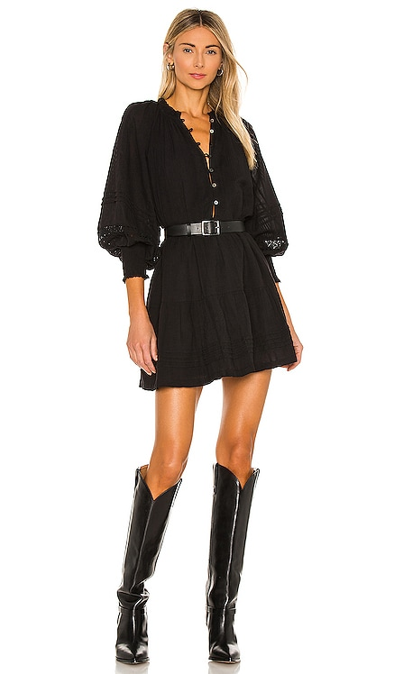 Meadow Mini Dress Cleobella $178