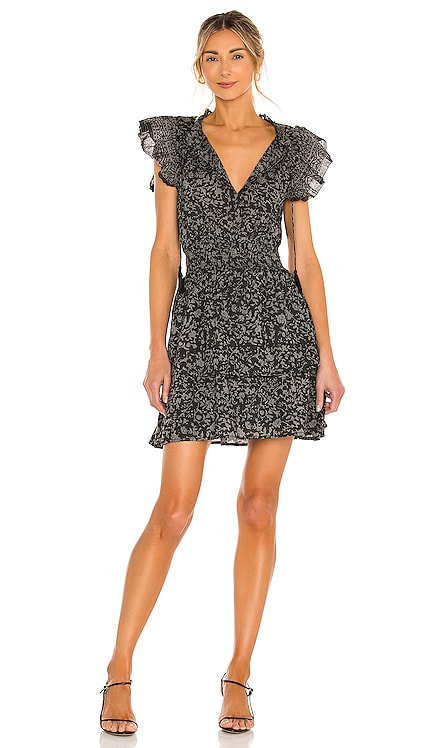 Rachelle Mini Dress Cleobella $188 NEW