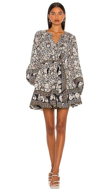Elly Mini Dress Cleobella $198 BEST SELLER