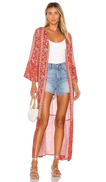 Garnet Kimono Cleobella $188 BEST SELLER