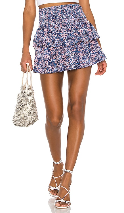 Kate Mini Skirt Cleobella $168 BEST SELLER