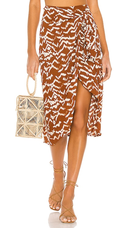 Barbados Skirt Cleobella $158 BEST SELLER