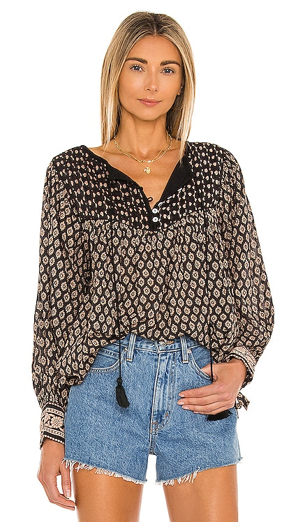Winter Blouse Cleobella $118