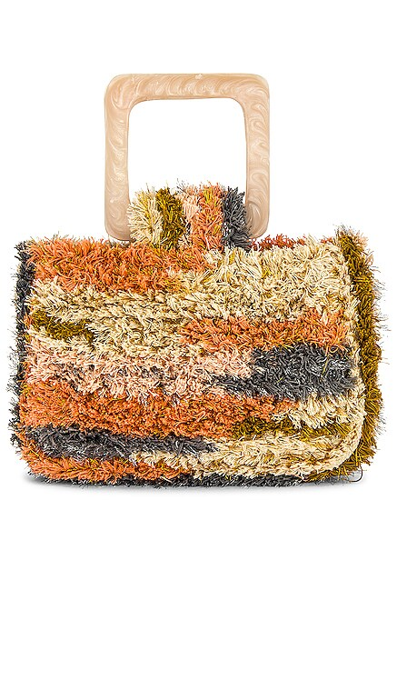 X REVOLVE Turlington Bag Cleobella $168