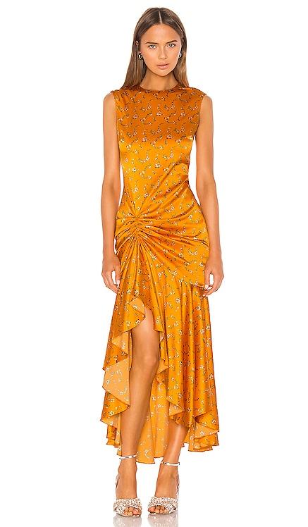Lonnie Dress Caroline Constas $261
