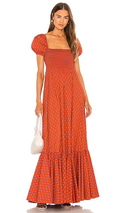 Gianna Dress Caroline Constas $695