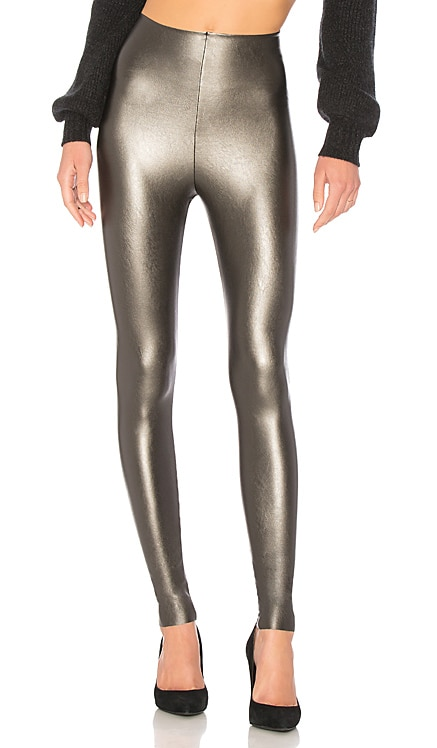 Perfect Control Faux Leather Legging Commando $98
