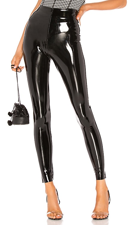 Perfect Control Patent Leather Legging Commando $98
