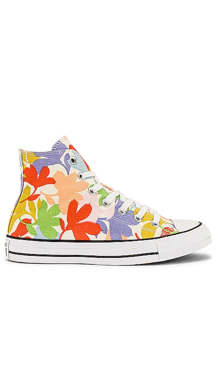 КРОССОВКИ CHUCK TAYLOR ALL STAR GARDEN PARTY ALL-OVER PRINT Converse $45