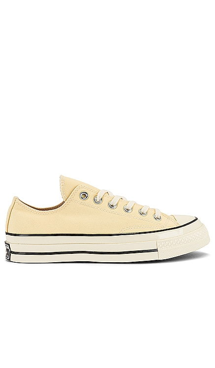 Chuck 70 Seasonal Color Recycled Canvas Sneaker Converse $80