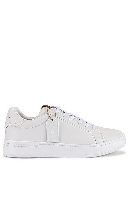 Lowline Luxe Sneaker Coach 1941 $195