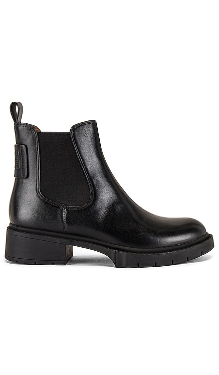 BOTTINES LYDEN Coach $195 NOUVEAU