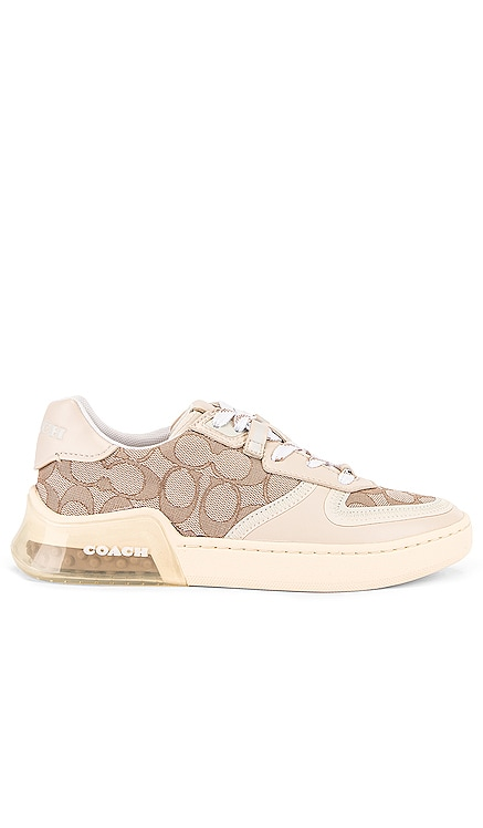 Citysole Court Sneaker Coach $150