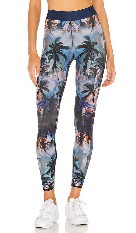 LEGGINGS CAMO cor designed by ultracor $130 BEST SELLER