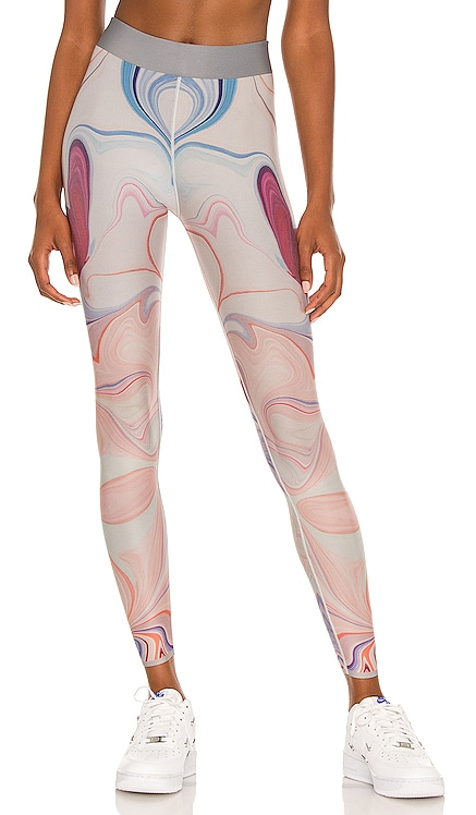 Abstract Legging cor designed by ultracor $118 NEW