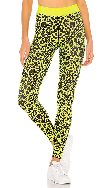 Leopard Legging cor designed by ultracor $84