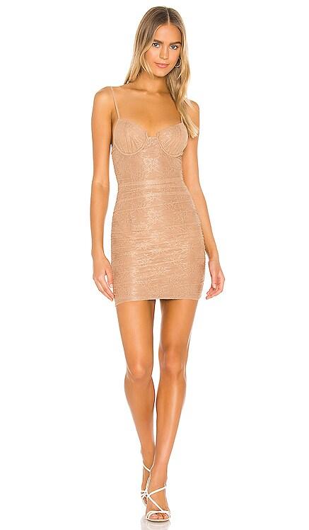 Sierra Mini Dress Camila Coelho $188 NEW