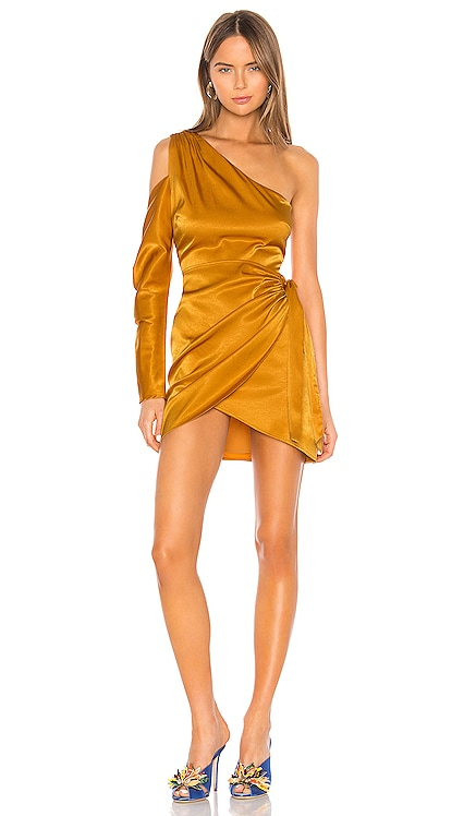 Stella Mini Dress Camila Coelho $198