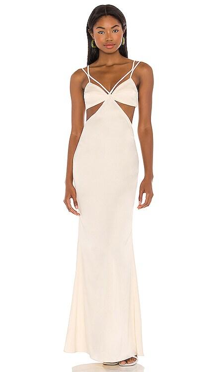 Faron Gown Camila Coelho $218 NEW