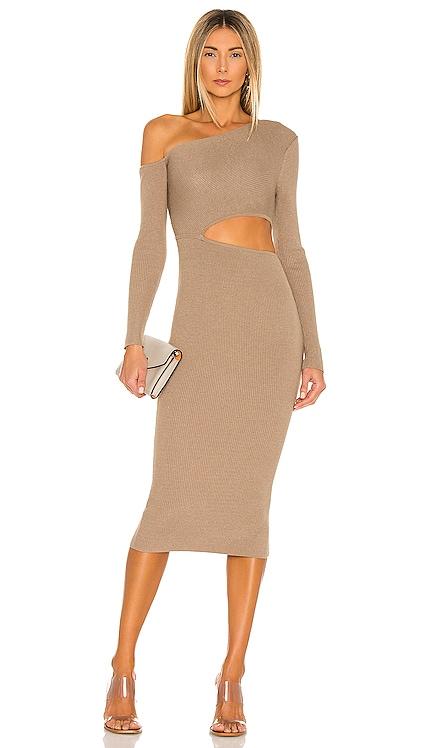 Nahla Knit Dress Camila Coelho $180 BEST SELLER