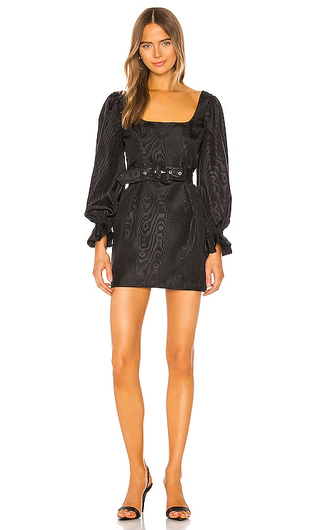 Belinha Mini Dress Camila Coelho $238 NEW ARRIVAL