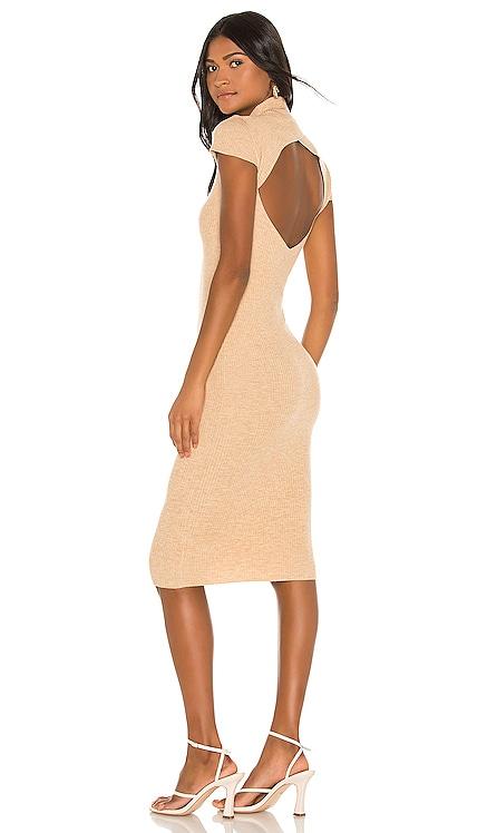 Soire Knit Dress Camila Coelho $108