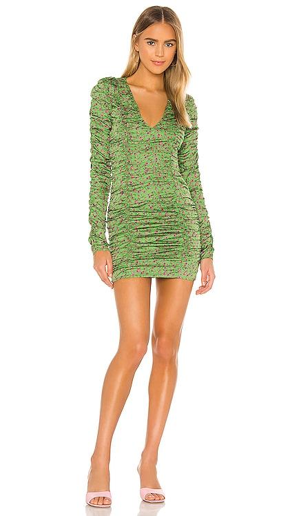 Solana Mini Dress Camila Coelho $140