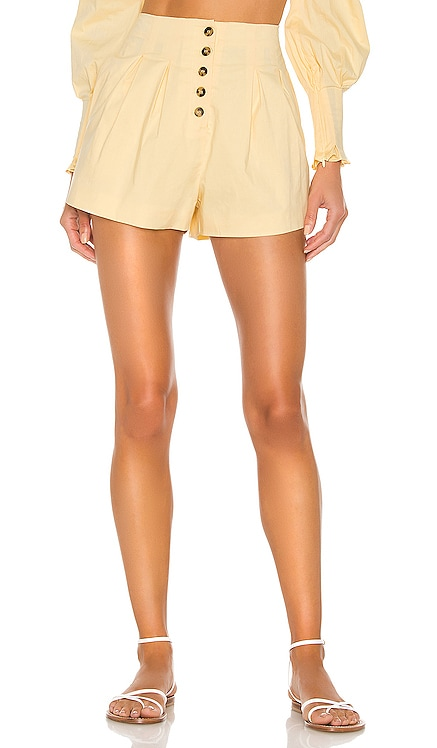 Hermosa Short Camila Coelho $138 NEW