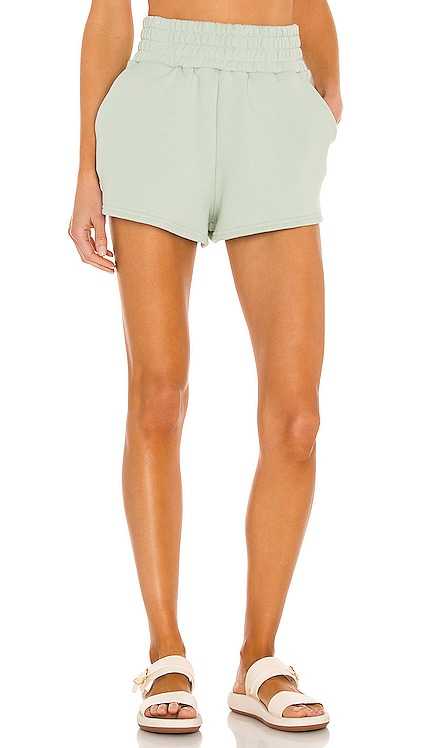 Kenzie Shorts Camila Coelho $116
