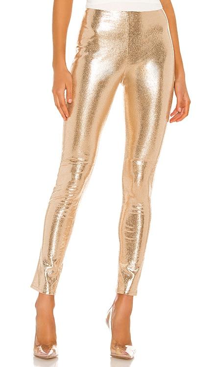 Lais Leather Legging Camila Coelho $195
