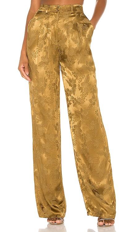 ESTRELLA 長褲 Camila Coelho $198