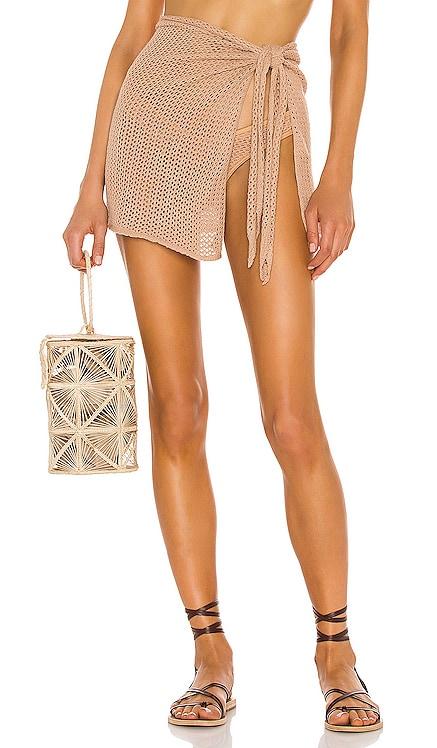 Sao Paulo Skirt Camila Coelho $115 NEW ARRIVAL
