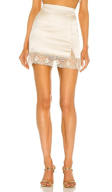 Abrielle Mini Skirt Camila Coelho $148