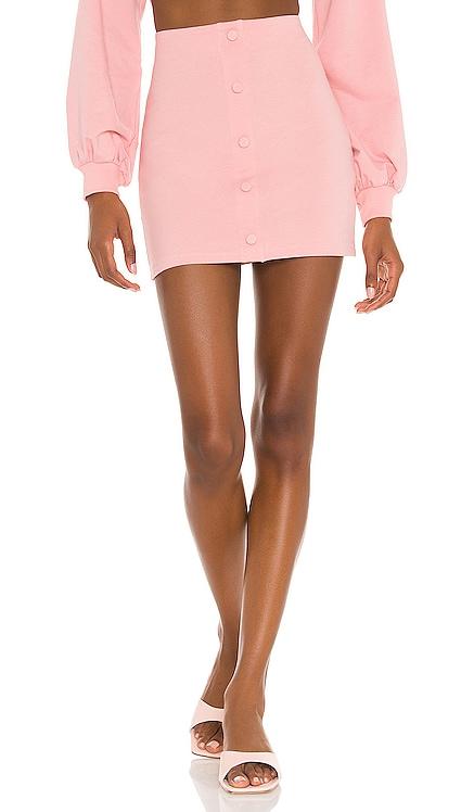 Laurell Mini Skirt Camila Coelho $108
