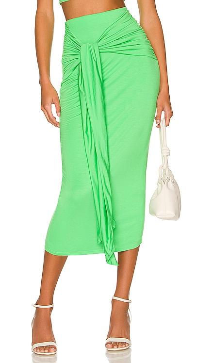 Pixie Skirt Camila Coelho $158 NEW