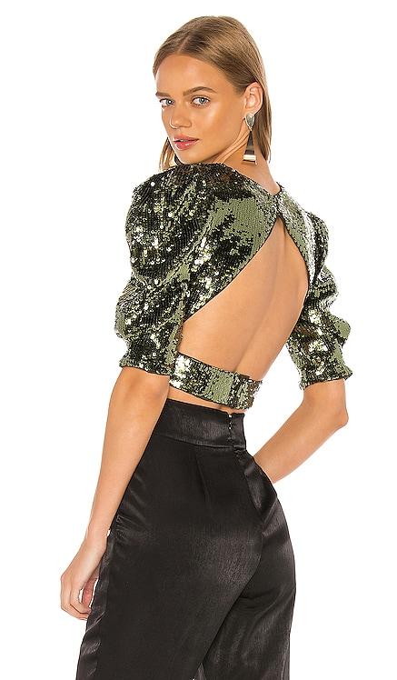 Giselle Top Camila Coelho $158 MÁS VENDIDO